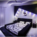 Кровать оригинальная вариант1
