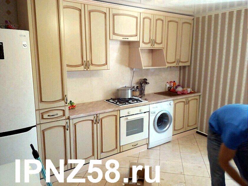 Кухня, комплект 1